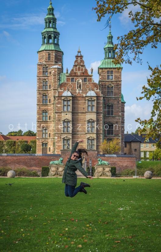 Rosenborg kastely