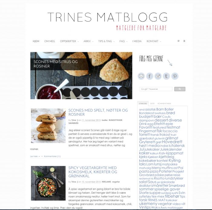 trinesmatblogg
